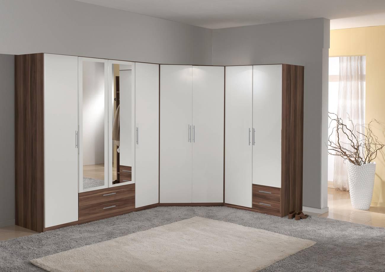 Gardrób szekrények: SPECTRAL elemes szekrény - Sündy bútor