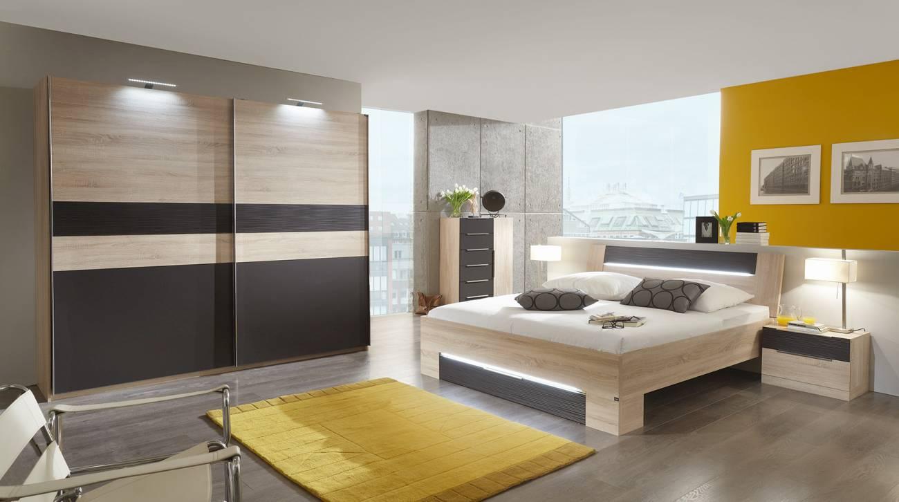 Bútorlapos hálószoba: chill hálószoba - Sündy bútor