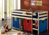 ERIK galériás-, és játszó ágy